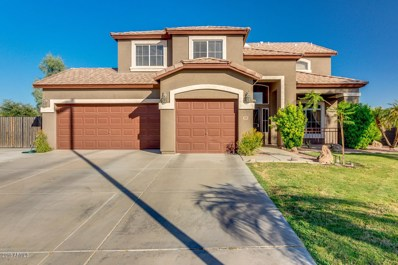 3391 E Baranca Court, Gilbert, AZ 85297 - MLS#: 5786046