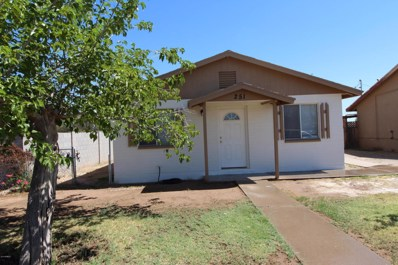 251 W Lincoln Avenue, Coolidge, AZ 85128 - MLS#: 5786047