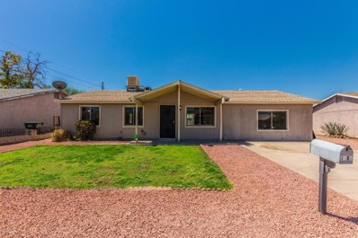 7107 W Almeria Road, Phoenix, AZ 85035 - MLS#: 5786069