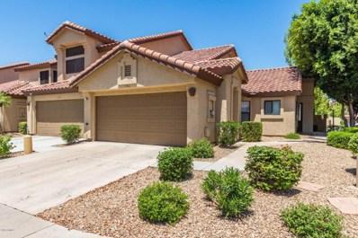 702 S Crows Nest Drive, Gilbert, AZ 85233 - MLS#: 5786083