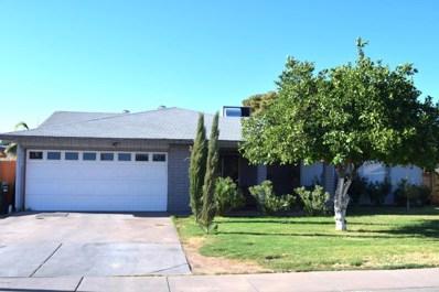 6408 W College Drive, Phoenix, AZ 85033 - MLS#: 5786094