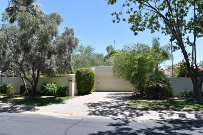 6825 N 3RD Place, Phoenix, AZ 85012 - MLS#: 5786098