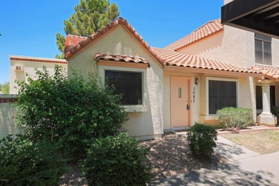 921 W University Drive Unit 1087, Mesa, AZ 85201 - MLS#: 5786108
