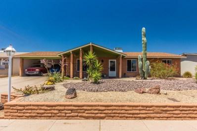 3850 W Carol Avenue, Phoenix, AZ 85051 - MLS#: 5786115