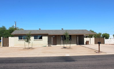 321 N 87TH Place, Mesa, AZ 85207 - MLS#: 5786145