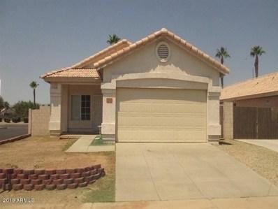 15652 W Hilton Avenue, Goodyear, AZ 85338 - MLS#: 5786166