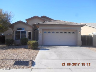 322 S 120TH Avenue, Avondale, AZ 85323 - MLS#: 5786185
