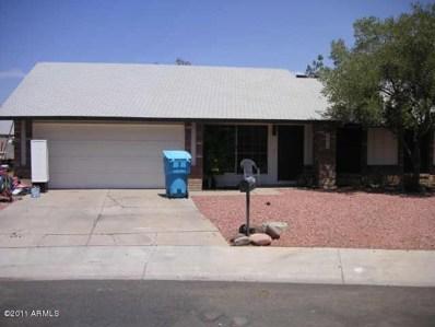 20832 N 16TH Drive, Phoenix, AZ 85027 - MLS#: 5786192