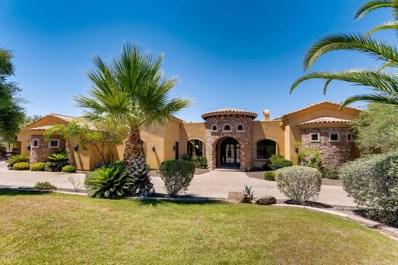 4854 E Caida Del Sol Drive, Paradise Valley, AZ 85253 - MLS#: 5786223