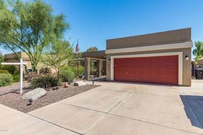 1650 E Whitten Street, Chandler, AZ 85225 - MLS#: 5786224