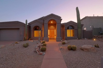 11534 N 128TH Place, Scottsdale, AZ 85259 - MLS#: 5786234