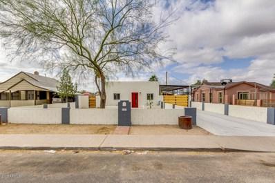2309 E Brill Street, Phoenix, AZ 85006 - MLS#: 5786245
