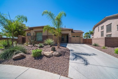 2745 E Blue Spruce Lane, Gilbert, AZ 85298 - MLS#: 5786251