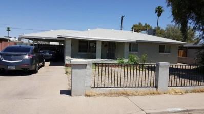 1534 W 6TH Drive, Mesa, AZ 85202 - MLS#: 5786268