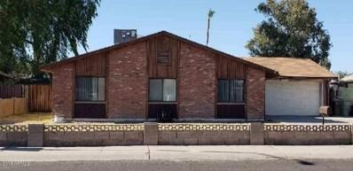 6716 W Orange Drive, Glendale, AZ 85303 - MLS#: 5786285