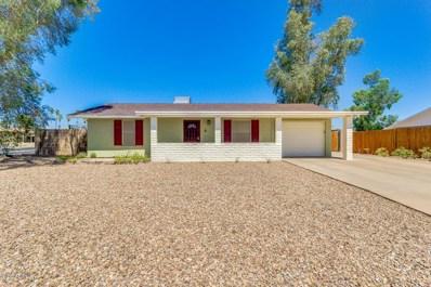 761 N 96TH Street, Mesa, AZ 85207 - MLS#: 5786297