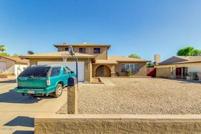 5221 W Brown Street, Glendale, AZ 85302 - MLS#: 5786304