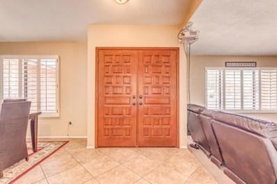 2524 N Central Drive, Chandler, AZ 85224 - MLS#: 5786308
