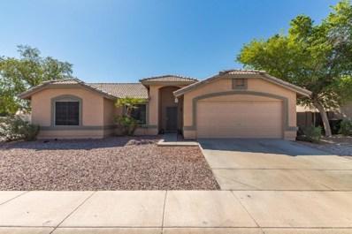 1151 S Bridger Drive, Chandler, AZ 85286 - MLS#: 5786325