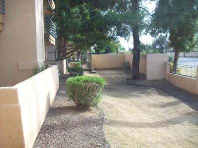 17211 N 35 Avenue Unit A103, Phoenix, AZ 85053 - MLS#: 5786328