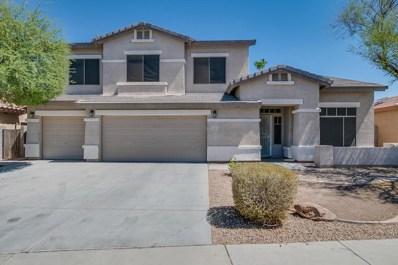 5334 W Sunland Avenue, Laveen, AZ 85339 - MLS#: 5786329