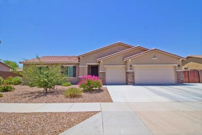 5529 W Huntington Drive, Laveen, AZ 85339 - MLS#: 5786339