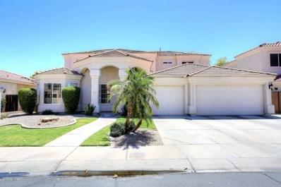 599 N Mondel Drive, Gilbert, AZ 85233 - MLS#: 5786357