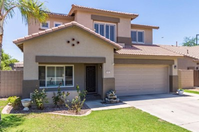 3807 E Thunderheart Trail, Gilbert, AZ 85297 - MLS#: 5786365