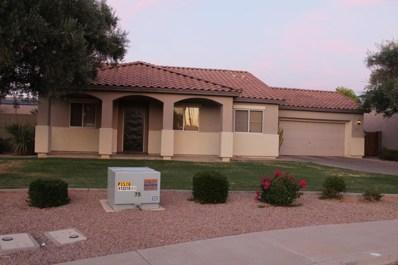 692 E Colt Court, Chandler, AZ 85225 - MLS#: 5786370