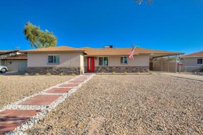 1917 W Campbell Avenue, Phoenix, AZ 85015 - #: 5786382