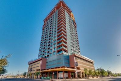310 S 4TH Street Unit 1704, Phoenix, AZ 85004 - MLS#: 5786394