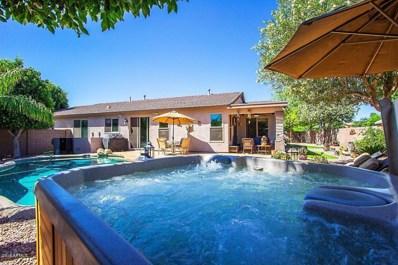 460 N Roger Way, Chandler, AZ 85225 - MLS#: 5786400