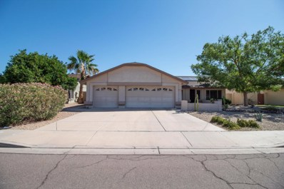17511 N 85TH Lane, Peoria, AZ 85382 - MLS#: 5786401