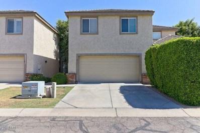 4301 N 21ST Street Unit 4, Phoenix, AZ 85016 - MLS#: 5786423
