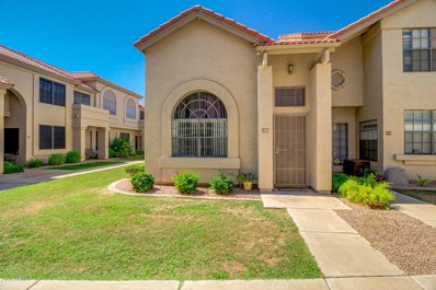 3930 W Monterey Street Unit 106, Chandler, AZ 85226 - MLS#: 5786432