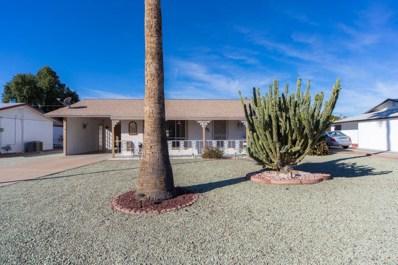 12002 N 103RD Avenue, Sun City, AZ 85351 - MLS#: 5786470
