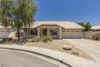6032 W Cielo Grande --, Glendale, AZ 85310 - MLS#: 5786509