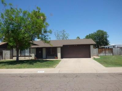 4706 W Kelton Lane, Glendale, AZ 85306 - MLS#: 5786512