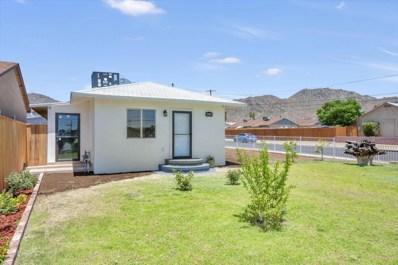 900 W Cinnabar Avenue, Phoenix, AZ 85021 - MLS#: 5786537