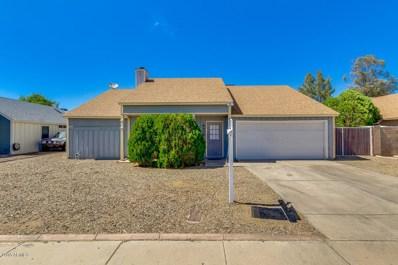 6408 W Aire Libre Avenue, Glendale, AZ 85306 - MLS#: 5786539