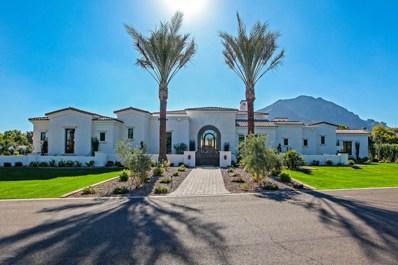 6241 E Keim Drive, Paradise Valley, AZ 85253 - MLS#: 5786545