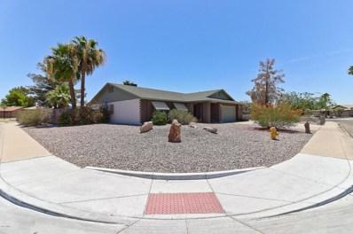 16425 N 46TH Lane, Glendale, AZ 85306 - MLS#: 5786567