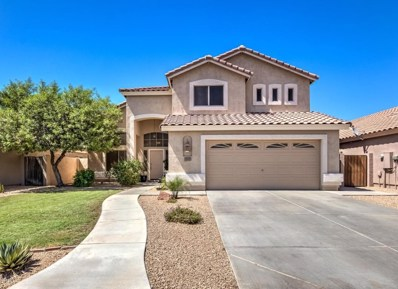 1154 E Windsor Drive, Gilbert, AZ 85296 - MLS#: 5786571