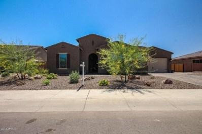 18587 W Minnezona Avenue, Goodyear, AZ 85395 - MLS#: 5786591