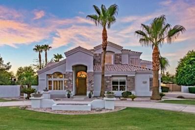 2530 E Cherrywood Place, Chandler, AZ 85249 - MLS#: 5786600