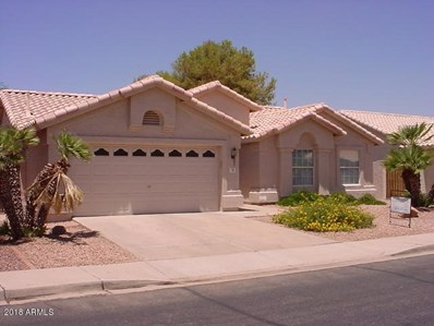 780 S Pineview Drive, Chandler, AZ 85226 - MLS#: 5786603