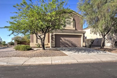 5571 E Flowing Spring --, Florence, AZ 85132 - MLS#: 5786622