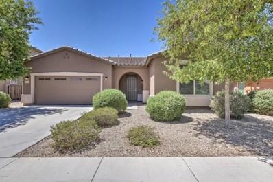 16167 W Yavapai Street, Goodyear, AZ 85338 - MLS#: 5786637