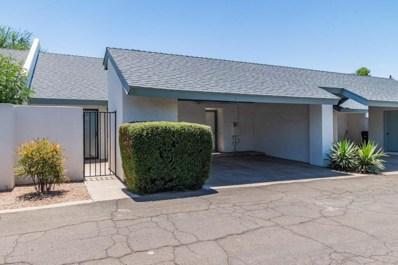 302 N Sycamore -- Unit 26, Mesa, AZ 85201 - MLS#: 5786646