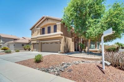 1402 W Hopi Drive, Chandler, AZ 85224 - MLS#: 5786673
